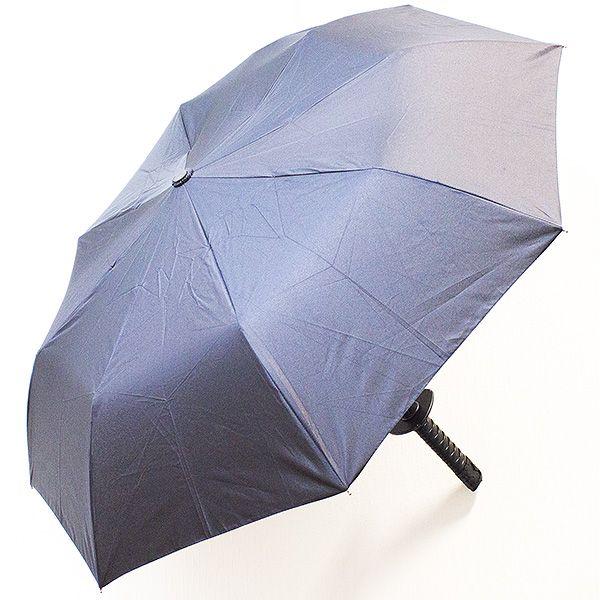 Зонт Меч самурая Складной