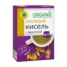 Кисель овсяно-льняной на фруктозе ОВСЯНЫЙ, 150 г