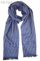 Fendi шарф 5681