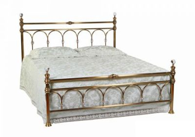 Кровать Малайзия 9801 L