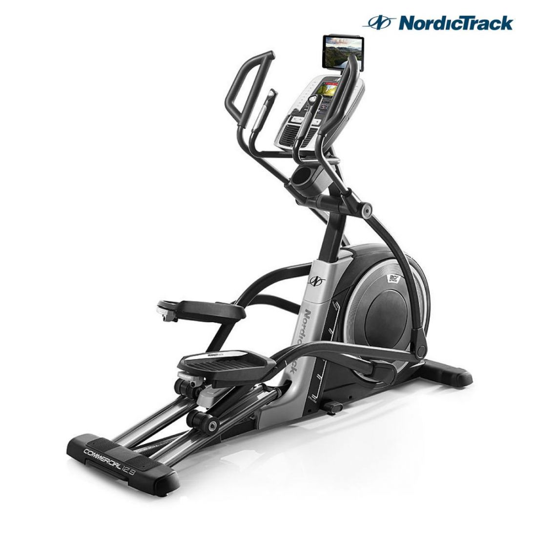 NordicTrack Commercial C12.9