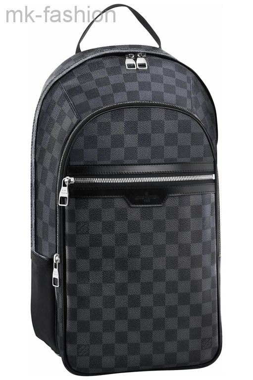Louis Vuitton Michael DAMIER GRAPHITE 680