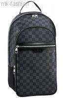 Louis Vuitton Michael DAMIER GRAPHITE 680