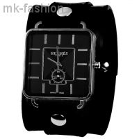 Hermes часы на дизайнерском браслете 2373