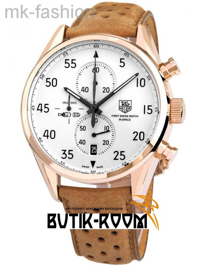 Часы TAG Heuer (Таг Хоер)