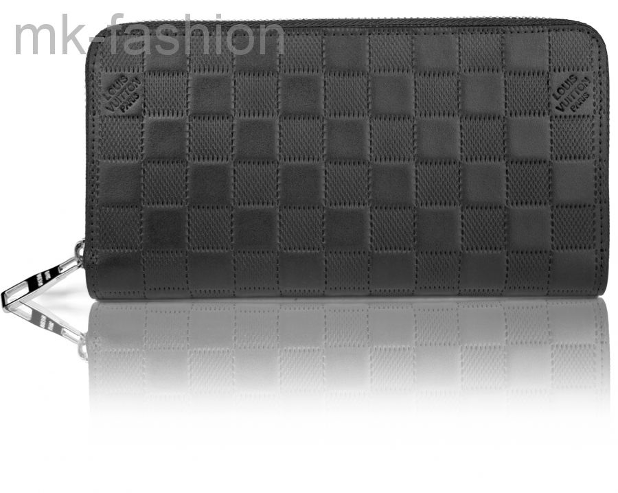 Кошелек Louis vuitton  zippy wallet Infini 1010