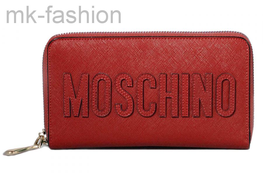 Кошелек Moschino Purple 1294