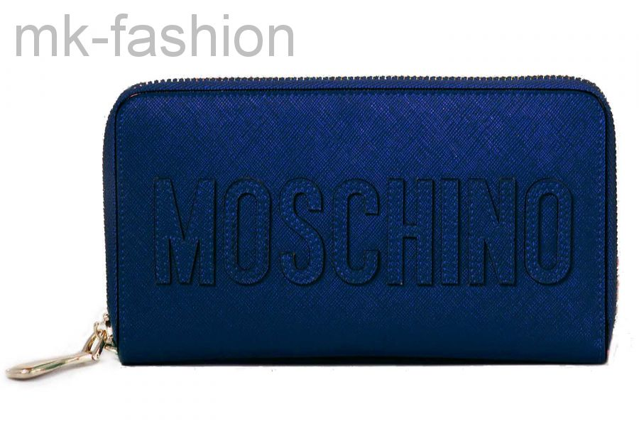 Кошелек Moschino Purple  1296
