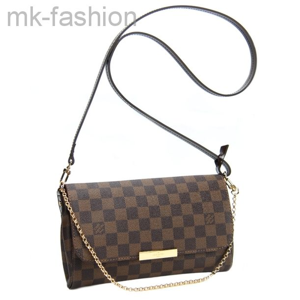 Сумочка Louis Vuitton FAVORITE 642