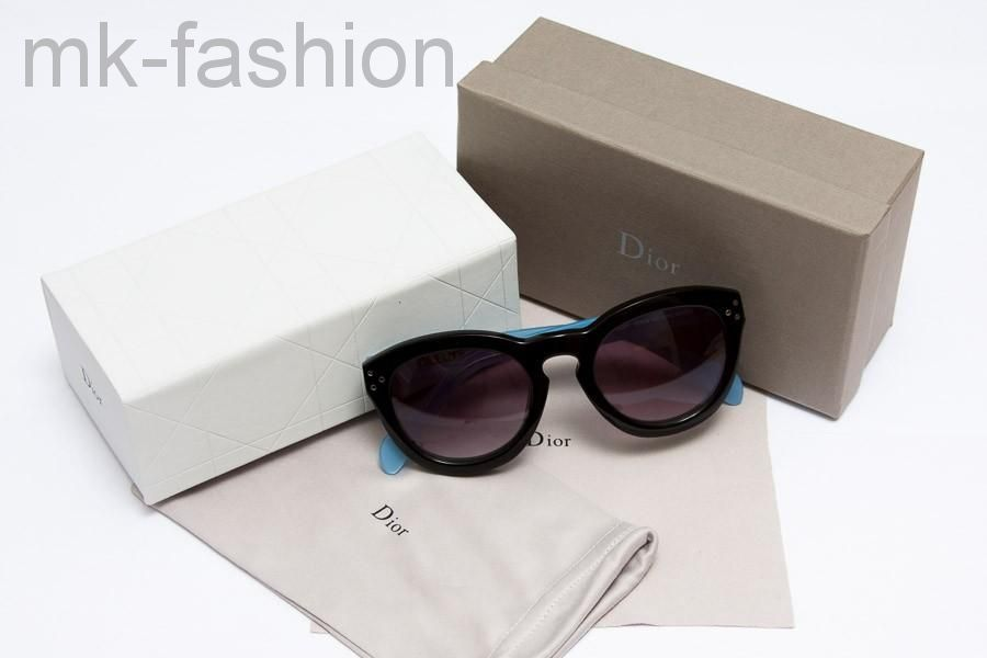 Футляр под солнцезащитные очки Dior  FG00011с