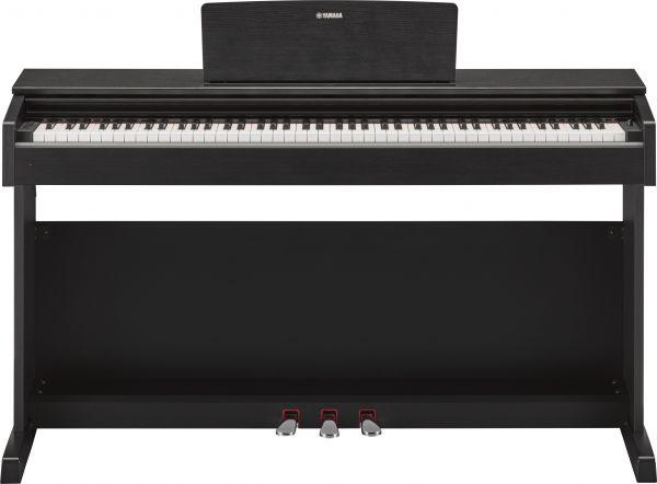 YAMAHA YDP-143B Цифровое пианино