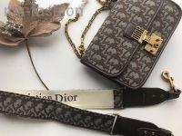 Dior сумка 1014