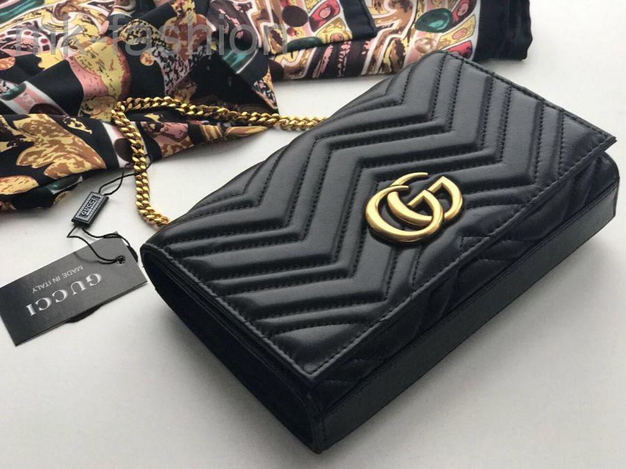 Gucci клатч 2021