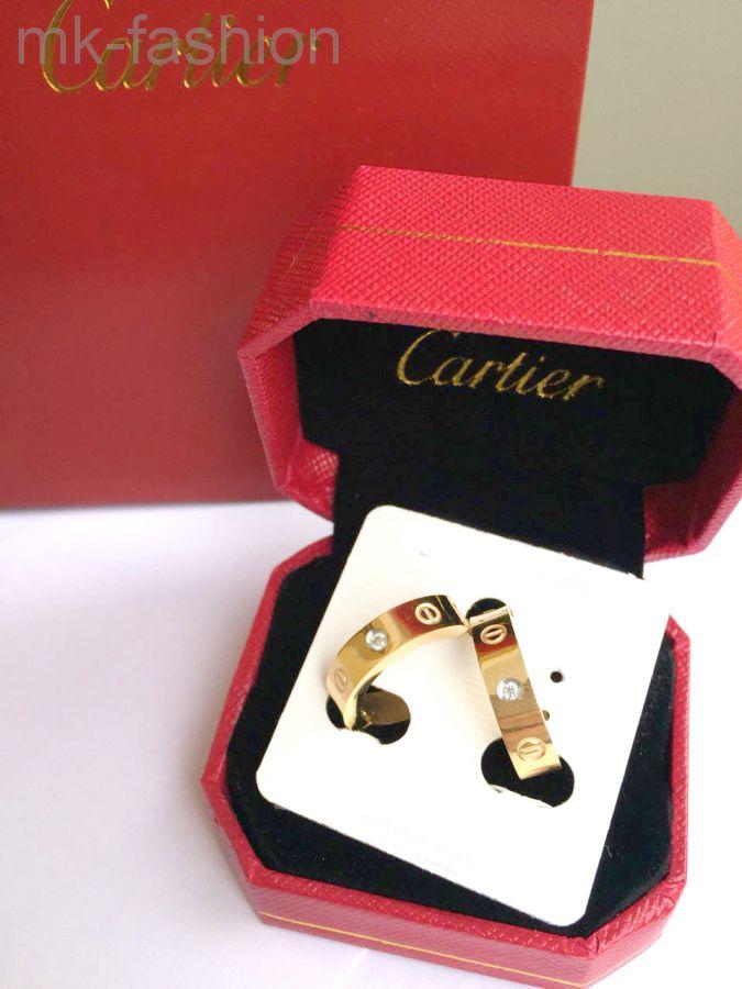 СЕРЬГИ  Cartier 54511
