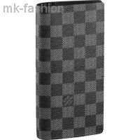 Louis vuitton Brazza Wallet DGC 702