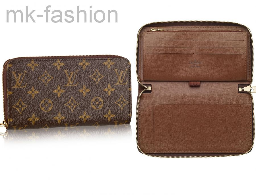 Louis vuitton ZIPPY ORGANIZER 705