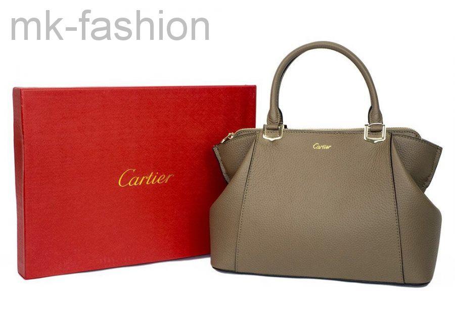 Cartier сумка 1239