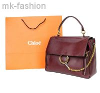Chloe  Faye сумка  3122