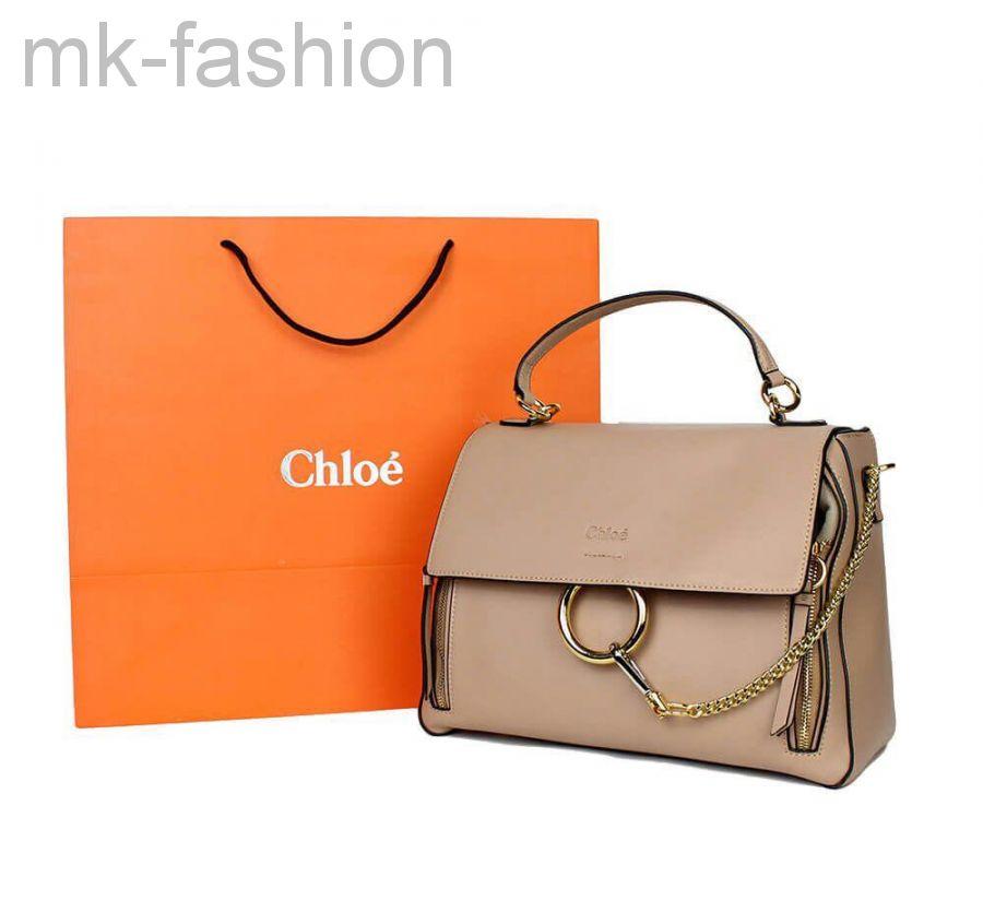 Chloe  Faye сумка  3123