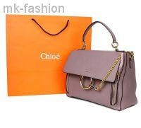 Chloe  Faye сумка  3124