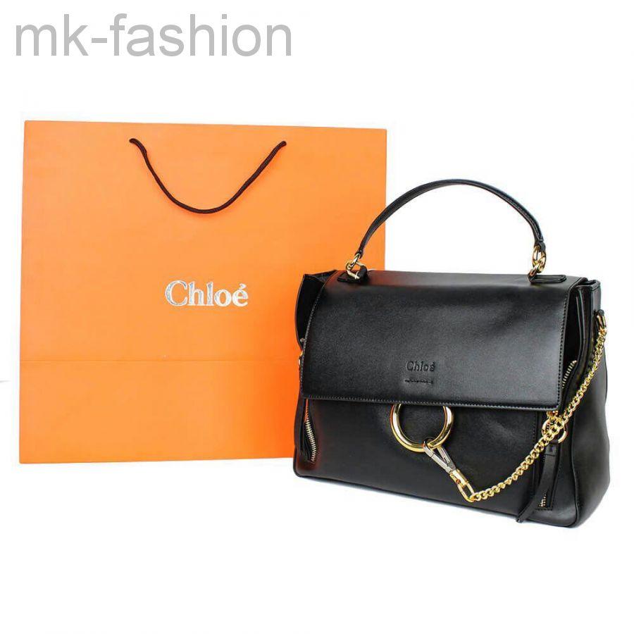 Chloe  Faye сумка  3126