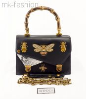 Gucci Bamboo сумка 2030