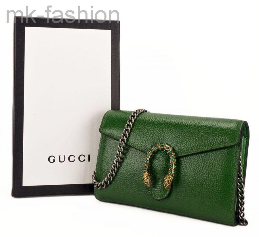 Gucci клатч 2033