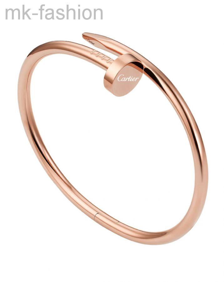Браслет Cartier Розовое золото 114