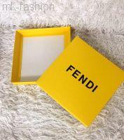 Коробка Fendi  22 x 16 x 5.5cm