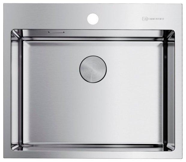Кухонная мойка OMOIKIRI Akisame 59-IN 4973055