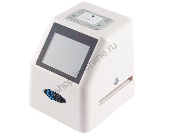 Сканер фото-кинопленок 35мм, 126KPK, 110, Super 8 mm