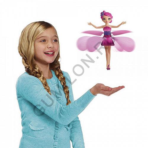 Игрушка Летающая фея - Flying Fairy