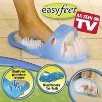 Тапочки Для Мытья Ног Easy Feet (Изи Фит)_1