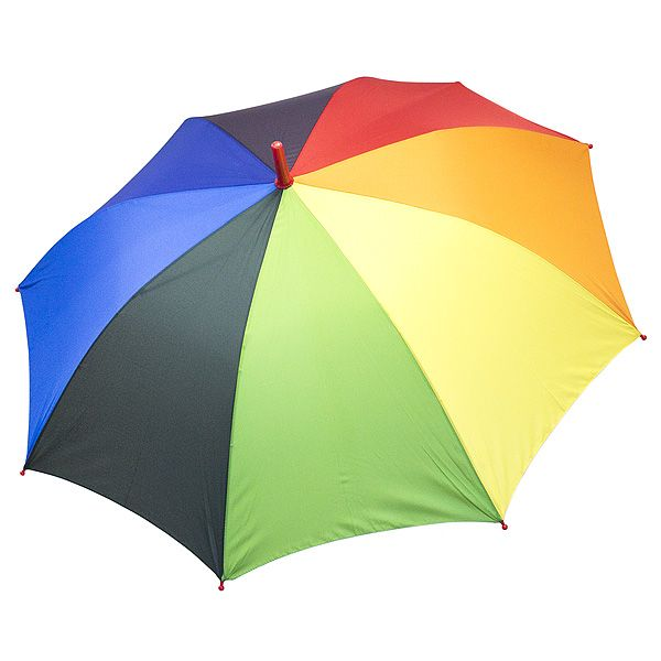 Зонт Радуга New