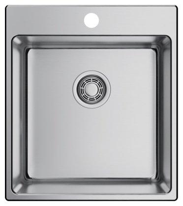 Кухонная мойка OMOIKIRI Amadare 44-IN 4993640