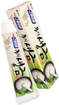 Kerasys 2080 Зубная паста Herb & Bio Salt лечебные травы и биосоли 120 г