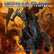 "HERMAN FRANK ""The Devil Rides Out"" 2016"
