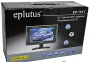 ЕР 101 Т  DVB-T2 цифровой жк телевизор