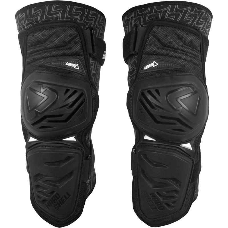Leatt Enduro Knee Guard Black защита колен