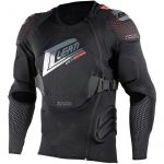 Leatt Body Protector 3DF AirFit Black защитный жилет