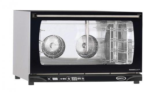 Печь кондитерская конвекционная XFT195 UNOX