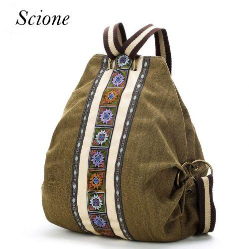 Рюкзак жен