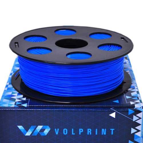 PLA пластик VolPrint 1,75мм голубой, 1кг