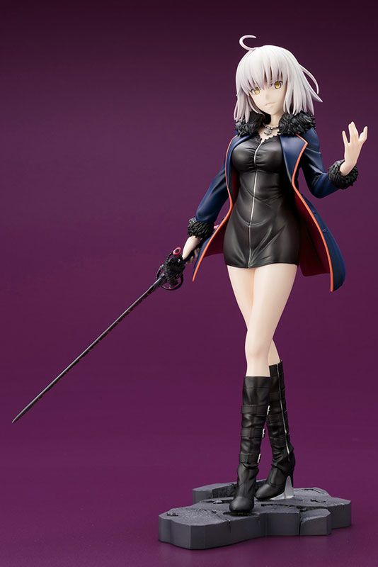 Фигурка Fate/Grand Order - Avenger/Jeanne d'Arc Casual Wear Ver.