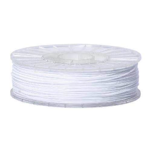 Пластик ULTRAPET (PETg), СТРИМПЛАСТ, 1,75мм, белый, 1кг