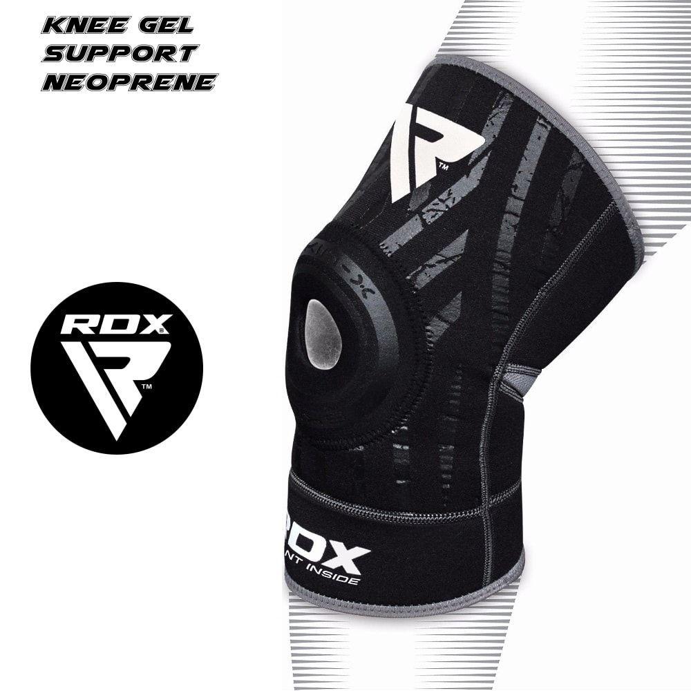 Суппорт колена RDX Neoprene K2 / 1 шт.
