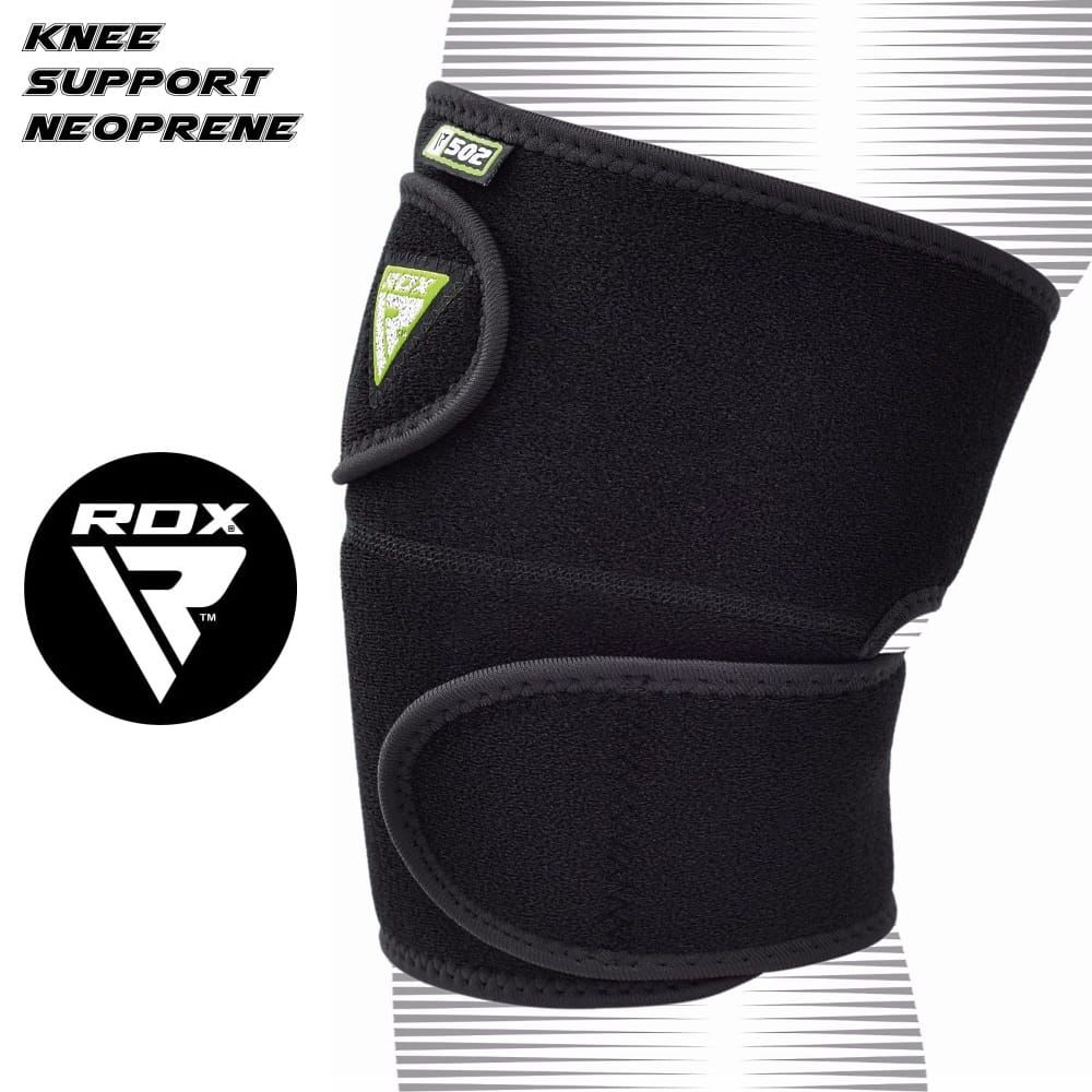 Коленный бандаж RDX R502 / 1шт.