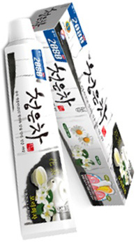 Kerasys 2080 Зубная паста Восточный чай жасмин 120 г