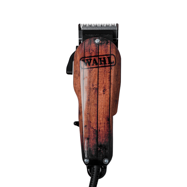 Машинка Wahl 8470-5316 Wood Taper Edition для стрижки волос