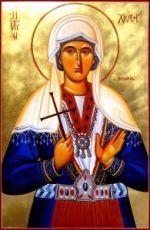 Икона Злата Могленская